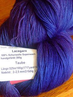 Wollmeise Lacegarn