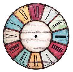 Clock Printables Vintage Sofa, Shabby Vintage, Clock Face Printable, Shabby Chic Cafe, Clock Decor, Cartoon Wallpaper, Wood Art, Dollhouse Miniatures, Dream Catcher