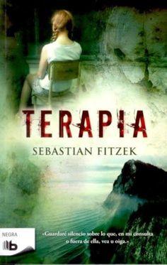 Terapia Sebastian Fitzek