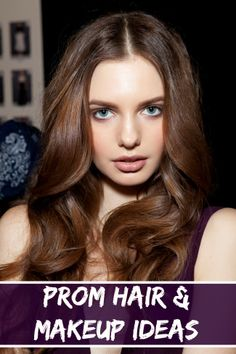 479 Best Prom Hair Makeup Images Prom Hair Styles Prom