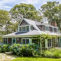 Judy Blume House for Sale - Martha's Vineyard Home - Country Living