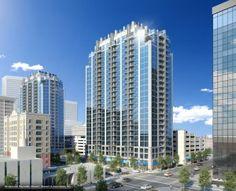 Another SkyHouse Joins Houston Skyline