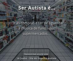 PEA, TEA, Barulho, Supermercado Desktop Screenshot, Convenience Store, Autism