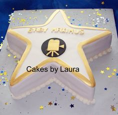 a star is born napkins | Let your cake be the highlight of your event!