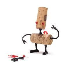 """Résultat de recherche d'images pour """"robot bouteille plastique comment faire"""""""