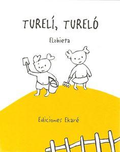 Libro infantil: Turelí, Tureló.