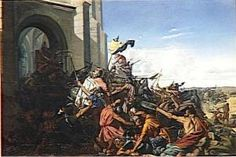 Death of Robert the Strong