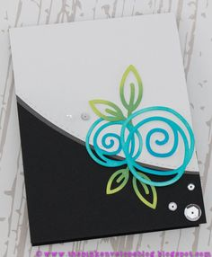 Image result for swirly scribbles stampin up