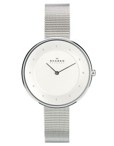 Discover Skagen at ASOS. Shop our range of Skagen watches, analogue watches & fashion watches. Dainty Jewelry, Jewelry Necklaces, Jewellery, Bracelets, Skagen, Jewelry Trends, Women's Accessories, Asos, Women Jewelry
