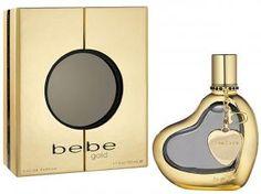 Bebe Gold Perfume Feminino - Eau de Parfum 30ml 30 ml
