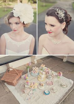 Shades of Pastel Pretty for a Downton Abbey Inspired Photoshoot…   Love My Dress® UK Wedding Blog