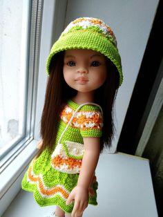 мои куклы – 91 фотография