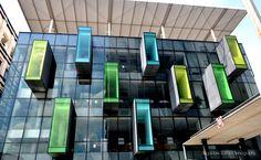 Bishan Public Library Singapore