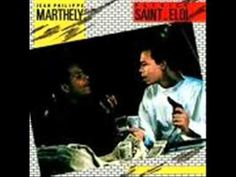 J.P. Marthely - Patrick Saint-Eloi   Ou Pa Ka Sav