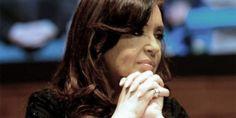 Como reaccionó Cristina al conocer la noticia de la muerte de Nisman