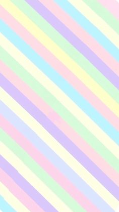 Pastel stripe wallpaper shared by 𝓈𝒶𝓂𝒶𝓃𝓉𝒽𝒶 𝓈𝑒𝓇𝑒𝓃𝒶