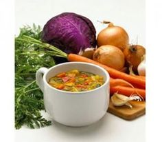 it is called the 17 day diet chicken vegetable soup-a friend had it at work and it smelled yummy!!