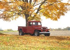 Willys Truck - Photo submitted by Josh Adams.