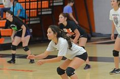 Taos volleyball has momentum to work with in rebuilding year