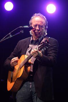 Joan Manuel Serrat.