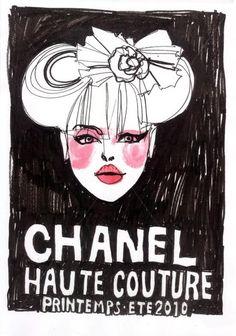 Illustrator Miminne