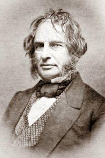 Snow-Flakes - Henry Wadsworth Longfellow