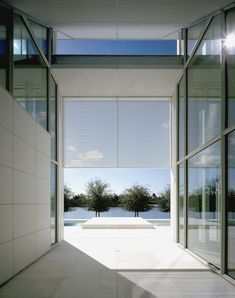 Neugebauer House – Richard Meier & Partners Architects