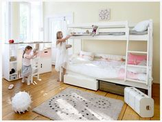 Koti, Bunk Beds, Toddler Bed, Furniture, Home Decor, Child Bed, Decoration Home, Double Bunk Beds, Room Decor