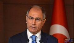وزير الداخلية التركي يعلن إجلاء سكان قرقميش…: وزير الداخلية التركي يعلن إجلاء سكان قرقميش و 6 قرى أخرى على الحدود مع سورية إلى مكان آمن