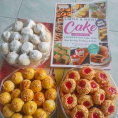 susycake 085733113910 (@susycake060469) • Instagram photos and videos Resepi Cookies, Moist Cakes, Muffin, Breakfast, Simple, Videos, Photos, Instagram, Food