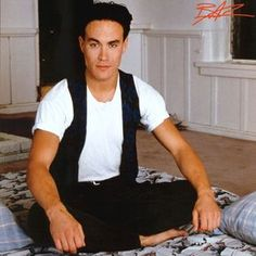 """""""You have to make choices based on what your heart tells you to do."""" Brandon Lee"""