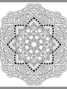 FREE PRINTABLE PAGES HERE ...pretty pages for adults to color web