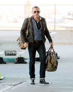 Daniel Craig: Most Stylish Man Alive | GQ