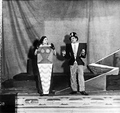 Dada at the Movies: An overview of Dadaism