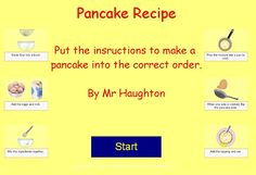 Shrove Tuesday Activities - A collection of activities for children all about Shrove Tuesday.