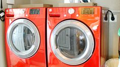 Get inspired: 6 tips for a more efficient laundry room