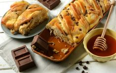 French Toast, Greek Recipes, Breakfast, Food, Morning Coffee, Essen, Greek Food Recipes, Meals, Yemek