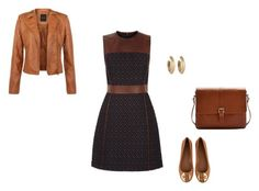 """chic"" by katerinaparask on Polyvore featuring Theory, Tory Burch, Joules and House of Harlow 1960"