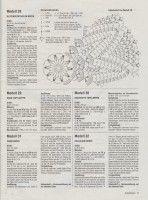 ru / Фото - Diana Special - D 1921 Hakeln fur Zuhause - Maria-Nikolaevna Crochet Doily Diagram, Crochet Doily Patterns, Crochet Doilies, Crochet Yarn, Diana, Bullet Journal, Personalized Items, Creative, How To Make