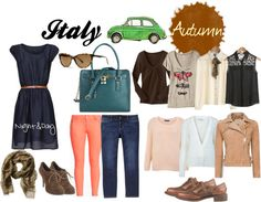 What to Wear in Italy: Dress Like a Local