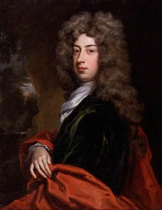 Soldier Big Wig! Algernon Capel, 2nd Earl of Essex, 1705, by Godfrey Kneller. Algernon Capel was a soldier and a courtier, who served under William III as a general. He also sat in the House of Lords, and was Lord-Lieutenant first of Dorset then of Hertfordshire from 1692 until his death, a post which made him responsible for local militia.