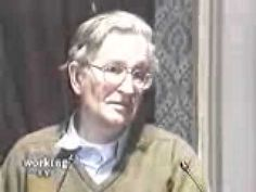 Noam Chomsky--Chomsky with activists in Vancouver (1996) part 3/3  33:07 - Low Video Quality, Audible