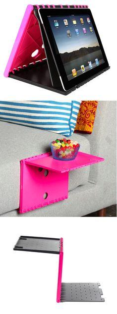 Urban Shelf: The Multipurpose Side Table