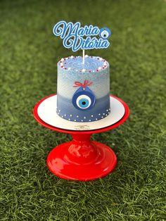 Vanilla Cake, Birthdays, Happy Birthday, Events, Candy, Cute Birthday Cakes, Cake Art, Pastries, Food Cakes