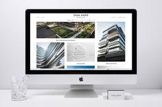 Mother Design: Zaha Hadid 520 W 28th | NORTH EAST