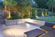 Garden Design 74 St Johns Wood