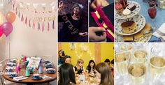 We're prone to moaning about a tacky hen do as much as an expensive one, so if you've been given the grand or gruelling task of organising a big event, avoid both and follow our few tips on how to do it in style. From sunset yoga sessions with candlelit dinners to macaron making and manicures, steer clear of satin sashes and give the bride-to-be a totally unique pre-wedding party she'll never forget...