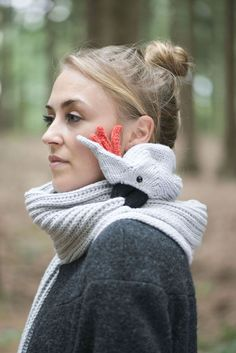 20+ Brilliant Winter Scarves That Will Keep You Warm And Cool