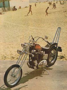 Harley chopper | Chopper Inspiration - Choppers and Custom Motorcycles | stonersandchoppers November 2014