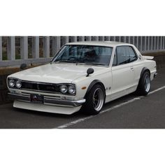 Hakosuka for sale JDM EXPO classic JDM cars for export